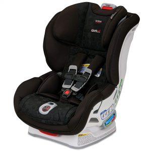 Best Convertible Car Seat-Britax Boulevard ClickTight Impact Protection, Circa