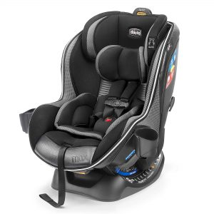 Best Convertible Car Seat-Chicco NextFit Zip Max-Q Collection