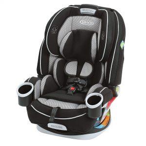 Best Convertible Car Seat-Graco 4Ever, Matrix