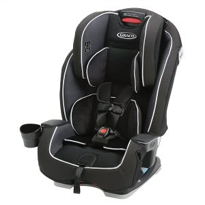 Best Convertible Car Seat-Graco Milestone Infant to Toddler Car Seat