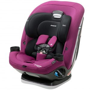 Best Convertible Car Seat-Maxi-Cosi Magellan Midnight Slate