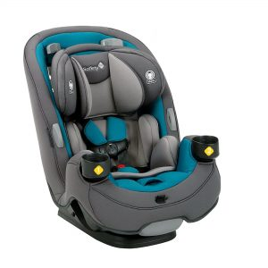 Best Convertible Car Seat-Safety 1st Grow, Night Horizon