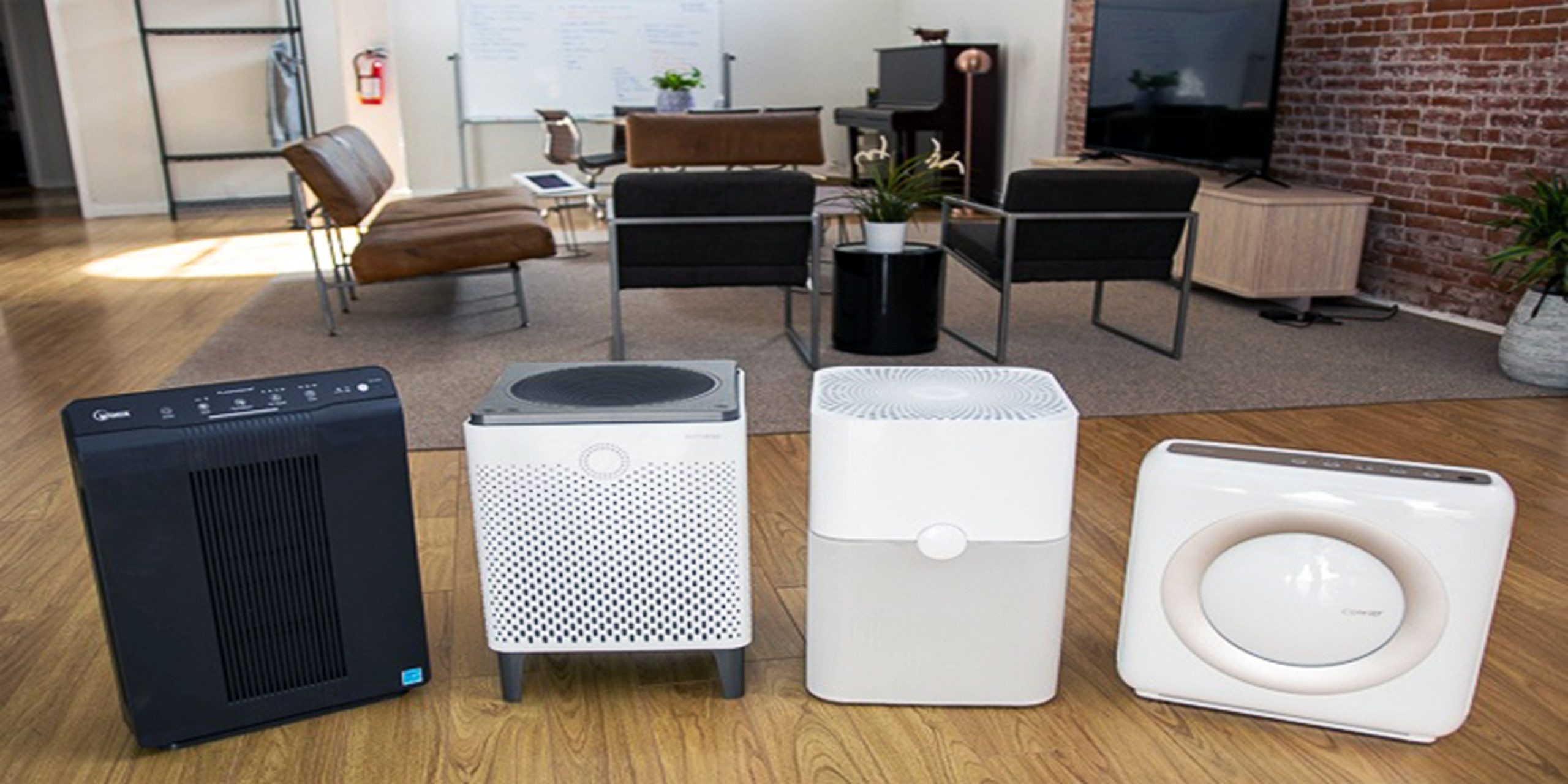 Best Home Air Purifier System