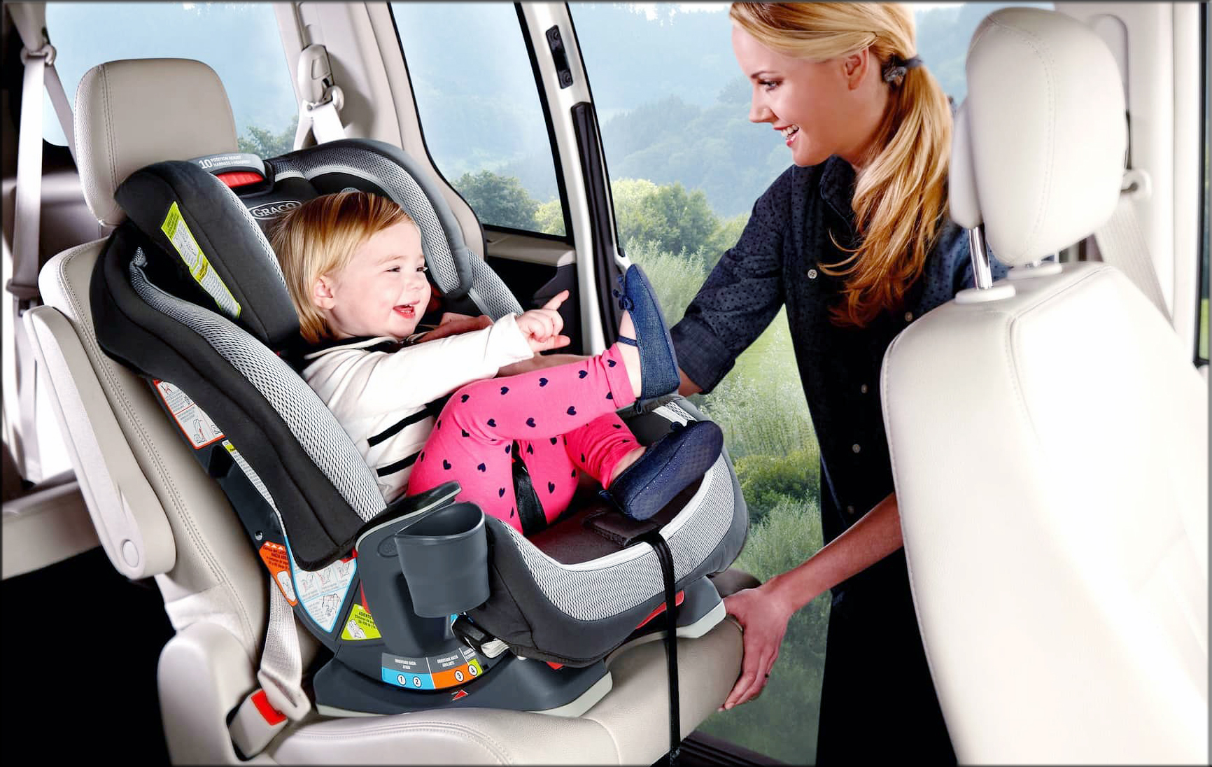 10 Best Convertible Car Seats In 2020 Your Baby Safety