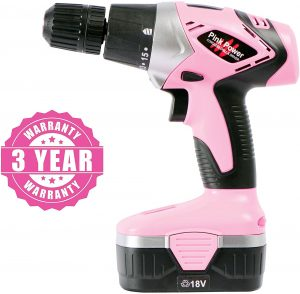 Cordless Power Electric Drill