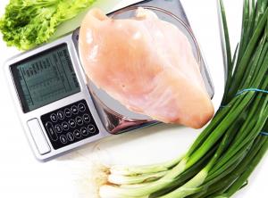 chicken breast nutrition