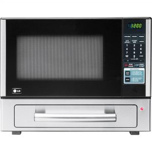LG Counter Top Combo Microwave and Baking Oven