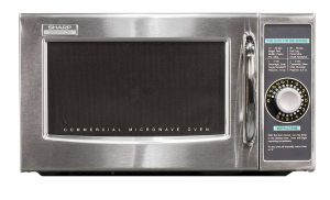 Sharp Medium Duty Commercial Microwave