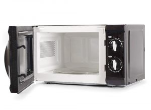Commercial Chef Countertop Microwave