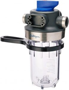 Culligan WH-HD200-C Whole House Heavy Duty Water Filtration