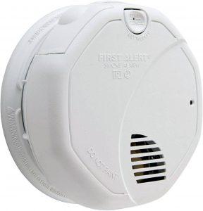 First Alert Smoke Detector BRK 3120B