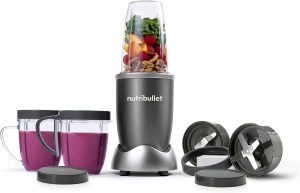 NutriBullet High Speed Mixer Blender