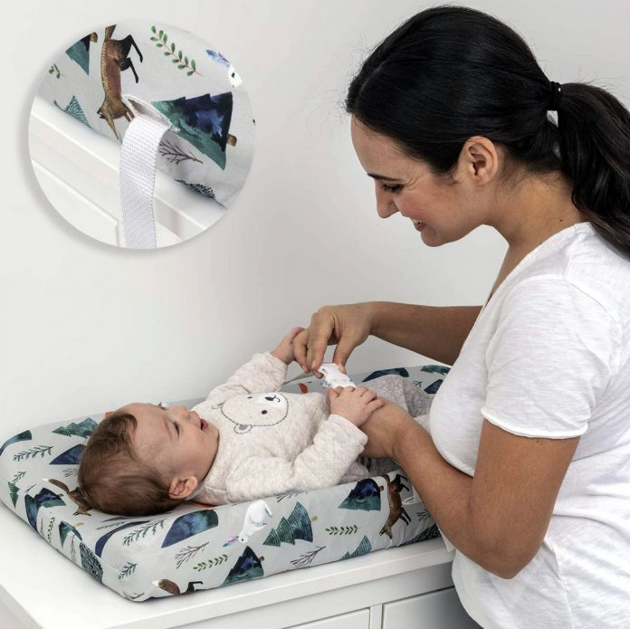 Best Diaper Changing Pad