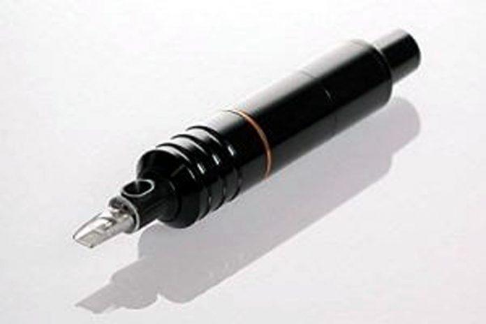 Dragonhawk Mast Pen Rotary Tattoo Machine