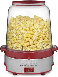 Easy Pop Popcorn Maker