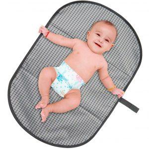 Kit for baby diaper