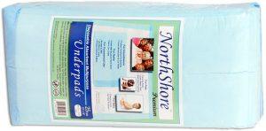 NorthShore Premium Blue Disposable
