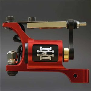 How to Choose a Good Tattoo Machine Gun?