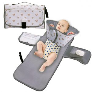 Ultimate Baby Changing Station Pad