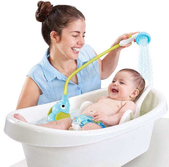 baby Bath Tub shower