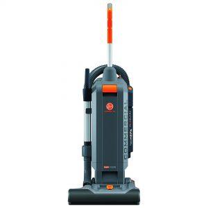 Hoover Commercial HushTone Upright Vacuum Cleaner
