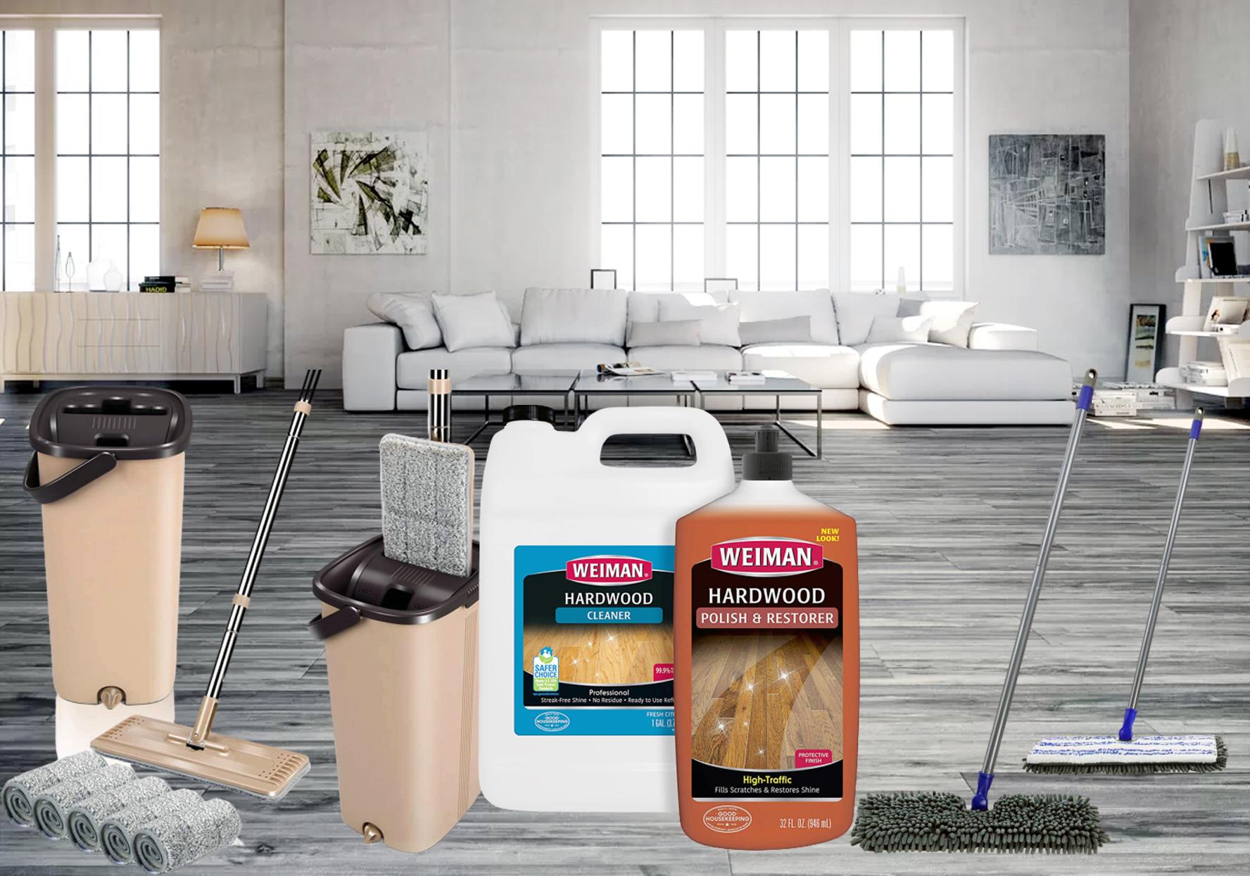 Best All Purpose Floor Cleaner Liquids