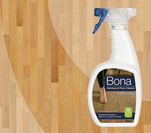 Hardwood Floor Cleaner - Bona