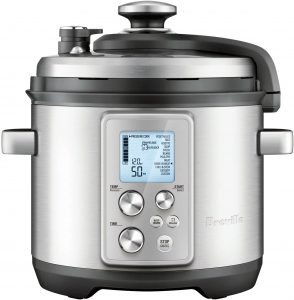 Fast Slow Pro Multi Function Cooker - Breville
