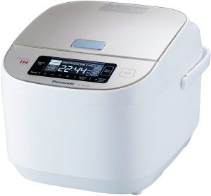 Induction Heating System Multi-Cooker - Panasonic