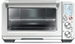 Air Fry Smart Oven and Convection