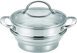 Anolon Classic Stainless Steel Steamer