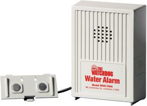 Basement Watchdog High Water Alarm Water Leak detector