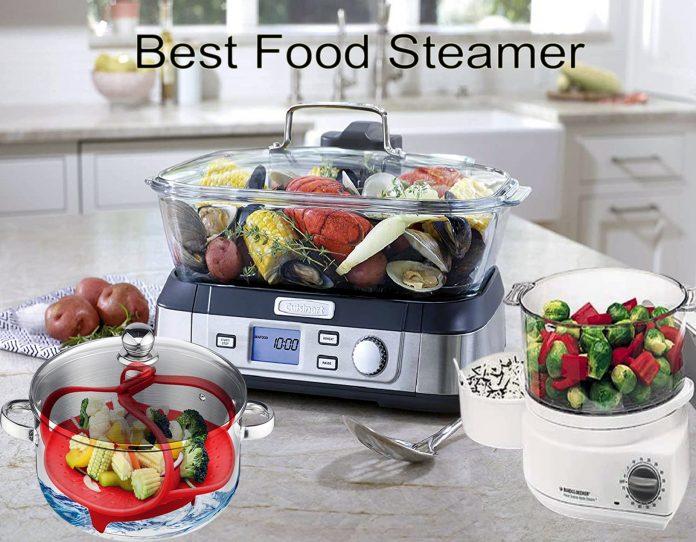 Best Food Steamer