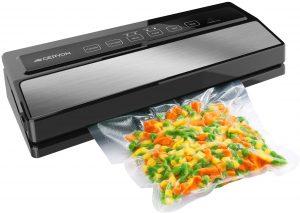 GERYON Automatic Vacuum Food Sealer for Food Savers