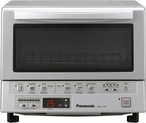 Panasonic Double Infrared Oven