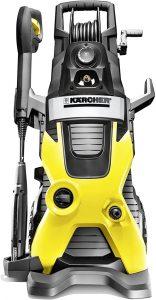 Premium Electric Power Pressure Washer - Karcher