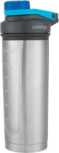 Shaker Bottle & Go Fit THERMALOCK Stainless Steel