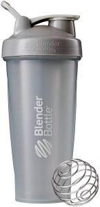 Top Classic Loop Shaker Bottle