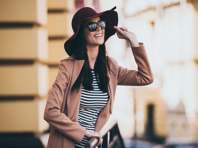 Fashion Tips and Tricks From Pro Stylists