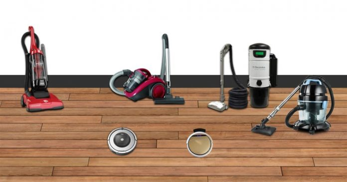 Vacuum Cleaner Purchase Guide