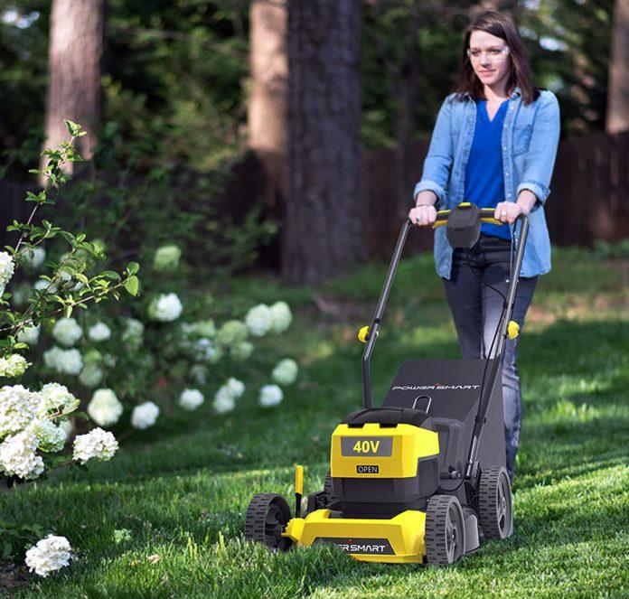 cheap lawn mowers