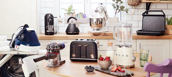 maintain home appliances