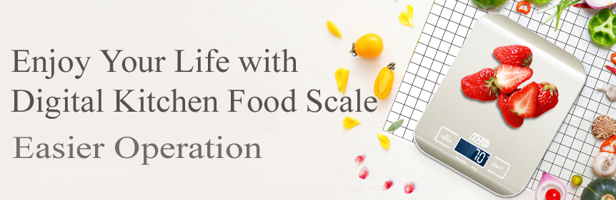 weight scale for kitchen