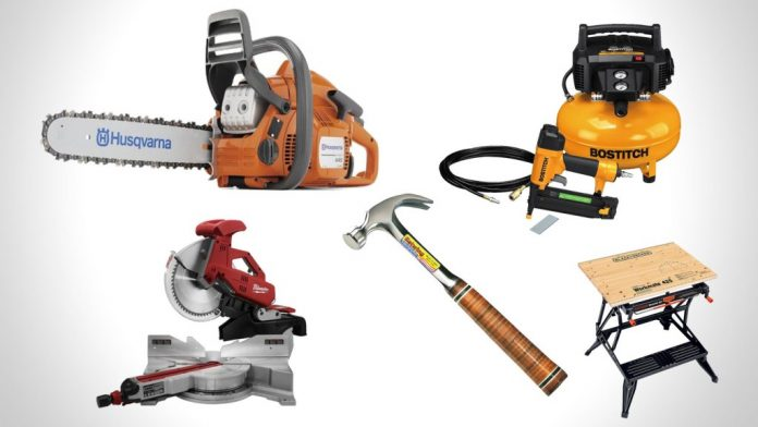 Tool Gifts Under $250