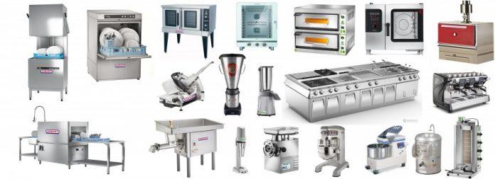 Buying Kitchen Equipment