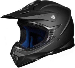 Dirt Motorcycle Mountain Bike Helmet
