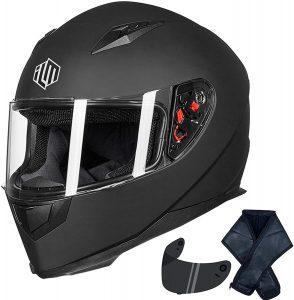 Full Face Motorcycle Bike Helmet