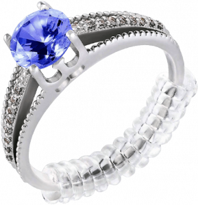 Invisible Jewelry Ring