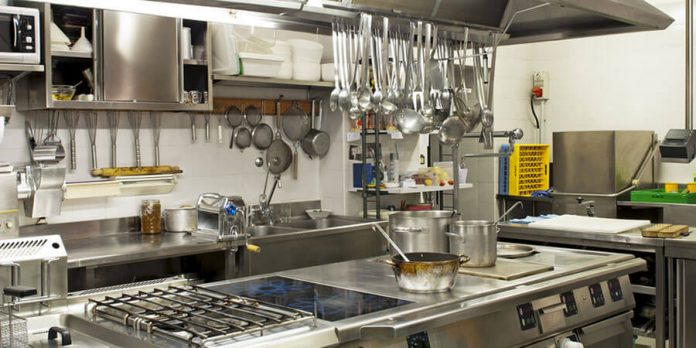 Kitchen Tools and Machine Devices