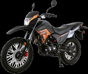 Lifan X-Pect EFI Motorcycle Bike 200cc